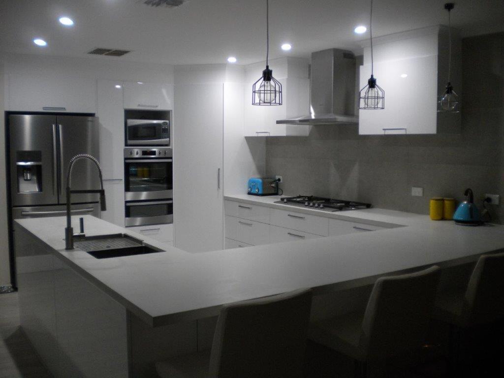 ikea  bunnings  ozflatpacks etc  flat pack kitchen specialist